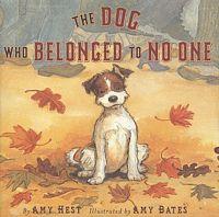 Dog Who Belonged to No One