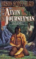 Alvin Journeyman by Orson Scott Card