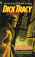 Dick Tracy and the Syndicate of Death