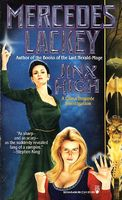 Mercedes Lackey Book List - FictionDB