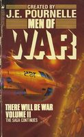 There Will Be War, Vol. II: Men of War
