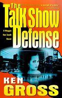 The Talk Show Defense
