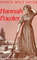 Hannah Fowler