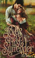 Love's First Surrender / Surrender by Patricia Rice