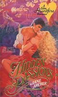 Hidden Passions