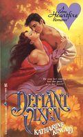 Defiant Vixen