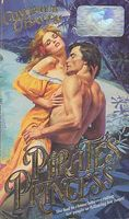 Pirate's Princess