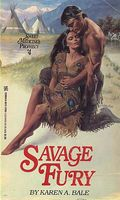 Savage Fury by Karen A. Bale