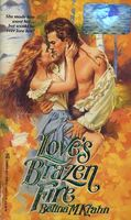 Love's Brazen Fire / The Paradise Bargain