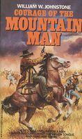 Courage of the Mountain Man
