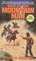 Rage of the Mountain Man
