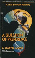 A Question of Preference
