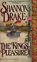 The King's Pleasure by Shannon Drake