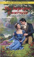 The Improper Governess