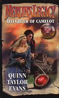 Daughter of Camelot