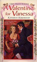 A Valentine for Vanessa