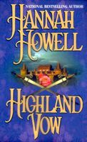Highland Vow by Hannah Howell