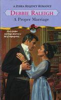 A Proper Marriage