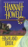 Highland Bride by Hannah Howell