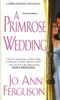 A Primrose Wedding