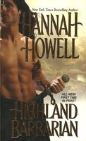 Highland Barbarian by Hannah Howell