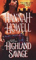 Highland Savage by Hannah Howell