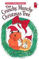 Crunchy, Munchy Christmas Tree