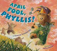 April Fools, Phyllis!