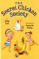 The Secret Chicken Society