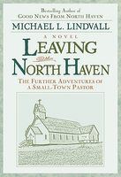 Leaving North Haven