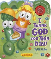 I Thank God for This Day!