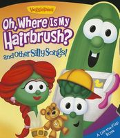 Oh, Where Is My Hairbrush?