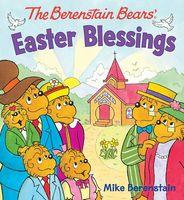 The Berenstain Bears Easter Blessings