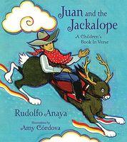 Juan and the Jackalope