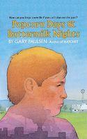 Popcorn Days and Buttermilk Nights
