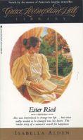 Ester Ried: Asleep and Awake
