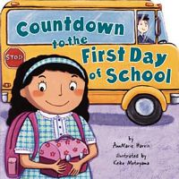 Countdown to The First Day of School