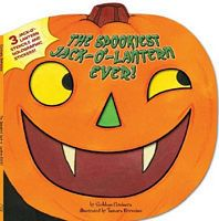 The Spookiest Jack-O'-Lantern Ever!