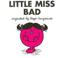 Little Miss Bad