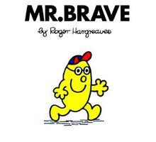 Mr. Brave