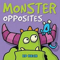 Monster Opposites