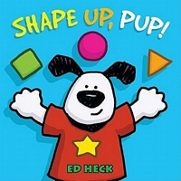 Shape up, Pup!