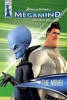 Megamind: The Novel