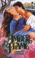 Amber Flame / His Bonnie Bride