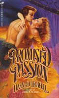 Promised Passion by Hannah Howell