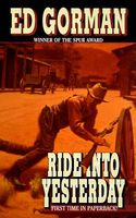 Ride into Yesterday