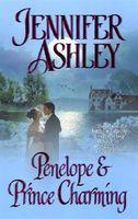 Penelope and Prince Charming