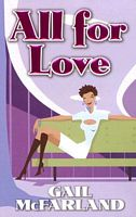 All for Love by Gail McFarland