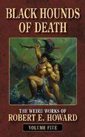 Black Hounds Of Death