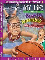 My Life as a Beat-up Basketball Backboard